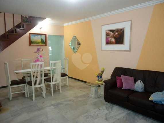Venda Casa São Paulo Vila Babilônia REO 12