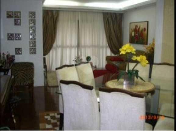 Venda Apartamento São Bernardo Do Campo Jardim Do Mar REO 9