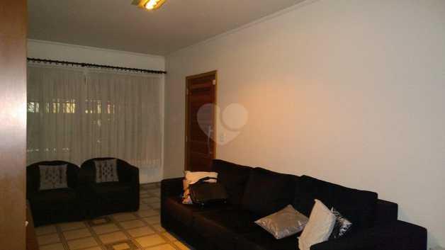 Venda Casa São Paulo Vila Monte Alegre REO 15
