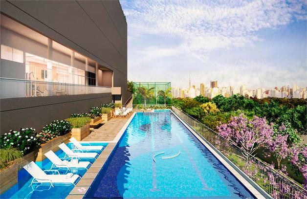 Venda Apartamento São Paulo Vila Suzana null 1