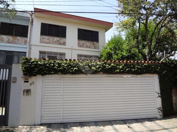 Venda Casa de vila São Paulo Vila Madalena null 1