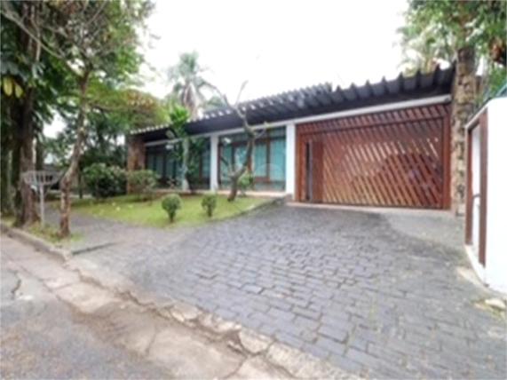 Venda Casa São Paulo Butantã null 1