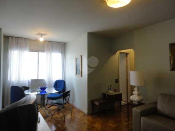 Venda Apartamento São Paulo Indianópolis REO 18