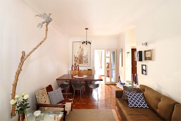 Venda Apartamento São Paulo Pinheiros null 1