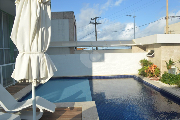 Venda Apartamento Salvador Amaralina null 1