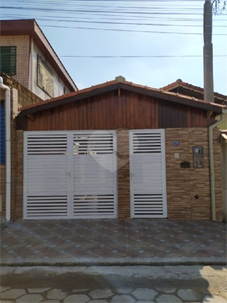 Aluguel Casa Cubatão Vila Caraguata null 1