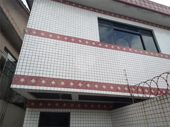 Venda Casa São Vicente Vila Cascatinha null 1