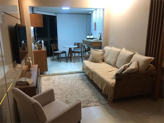 Venda Apartamento Vila Velha Praia De Itaparica null 1