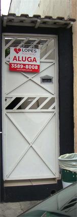 Aluguel Casa de vila São Paulo Imirim null 1