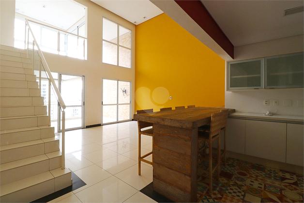 Aluguel Apartamento São Paulo Cerqueira César null 1