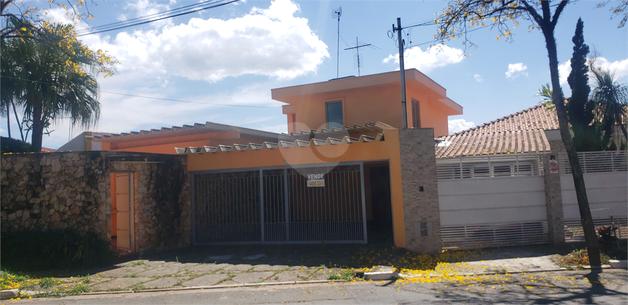 Venda Casa São Paulo Jardim Leonor Mendes De Barros null 1