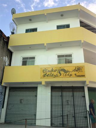 Venda Casa Salvador Sussuarana null 1