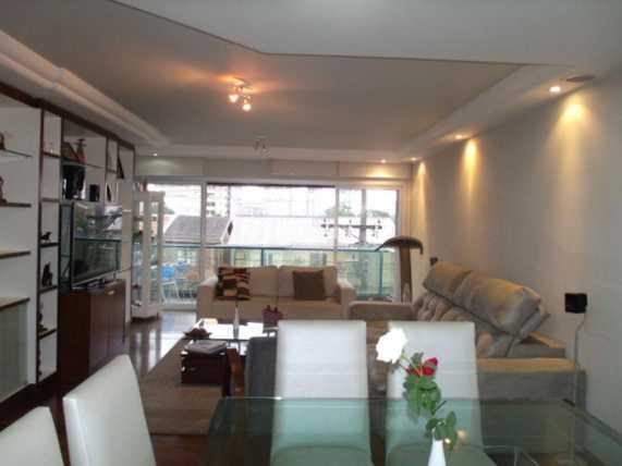 Venda Apartamento São Paulo Chácara Santo Antônio (zona Sul) REO 23