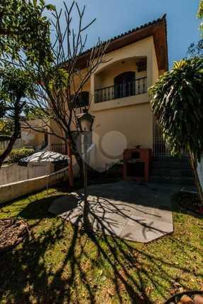 Aluguel Casa São Paulo Vila Madalena REO 4