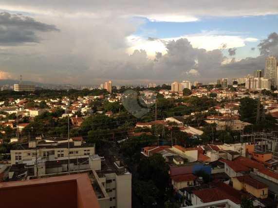 Venda Cobertura São Paulo Vila Hamburguesa REO 6