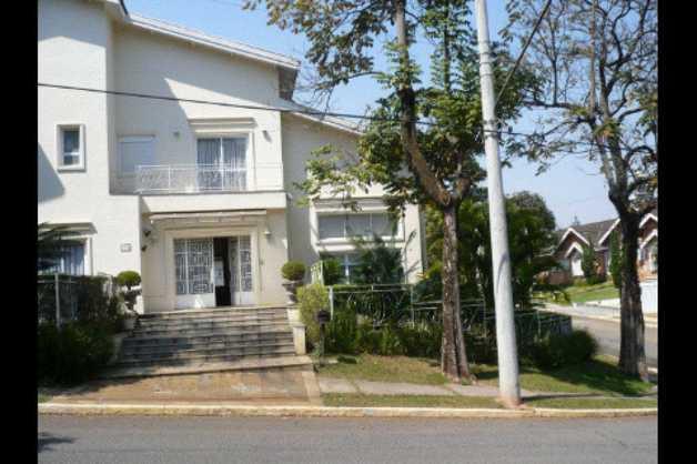 Venda Condomínio Barueri Alphaville Residencial Um REO 7