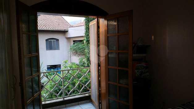 Venda Casa de vila São Paulo Santa Cecília REO 1