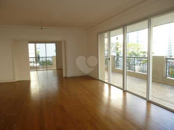 Aluguel Apartamento São Paulo Jardim Paulista REO 6