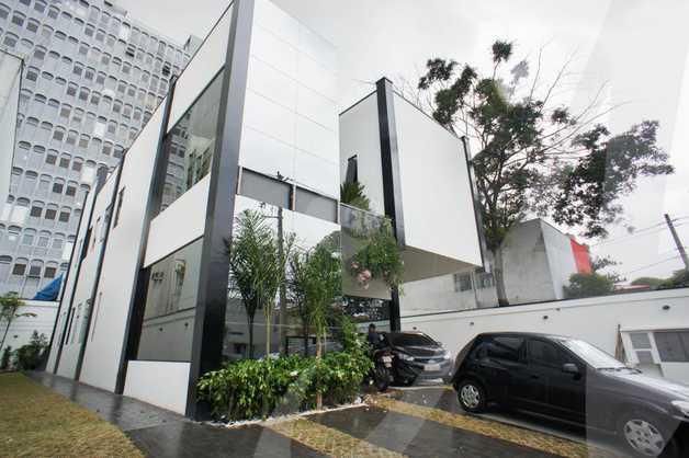Venda Casa São Paulo Jardim América REO 22
