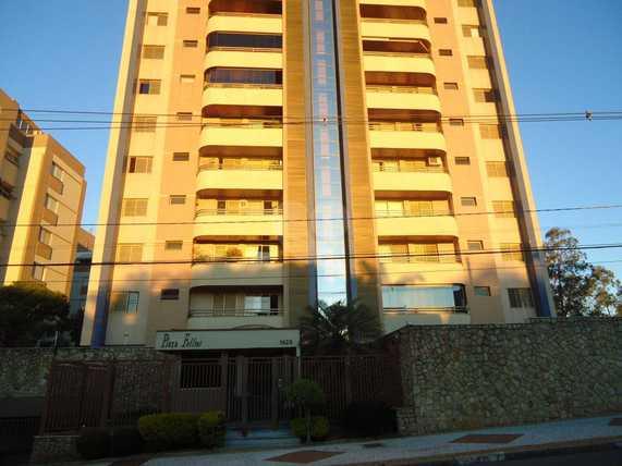 Venda Apartamento Campinas Jardim Flamboyant REO 20