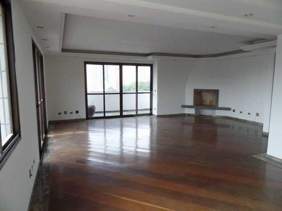 Venda Apartamento São Paulo Moema REO 24
