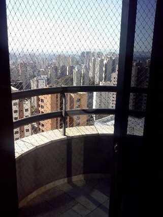 Aluguel Apartamento São Paulo Vila Suzana REO 11