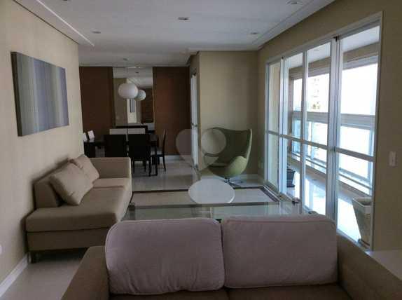 Venda Apartamento São Paulo Vila Suzana REO 8