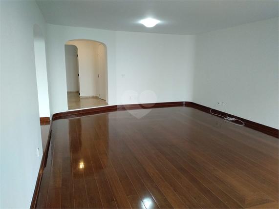Aluguel Apartamento São Paulo Santo Amaro REO 20