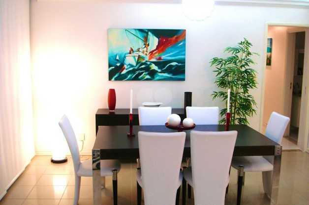 Aluguel Apartamento Santos Gonzaga REO 7