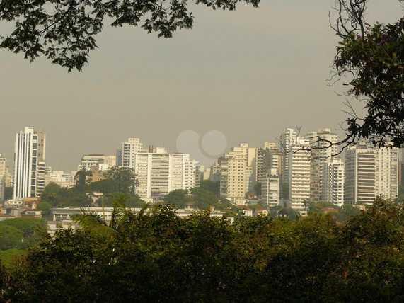 Venda Casa São Paulo Pacaembu REO 24
