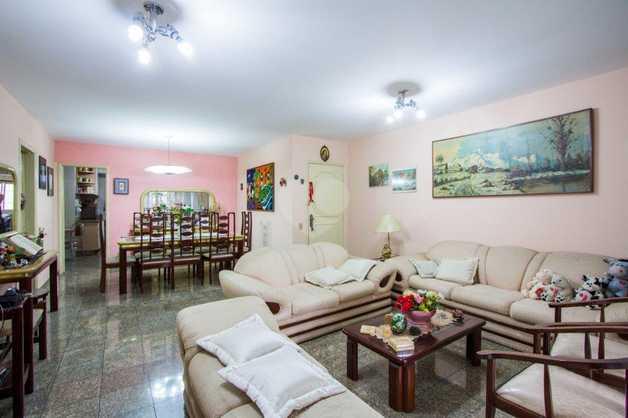 Venda Apartamento São Paulo Indianópolis REO 2