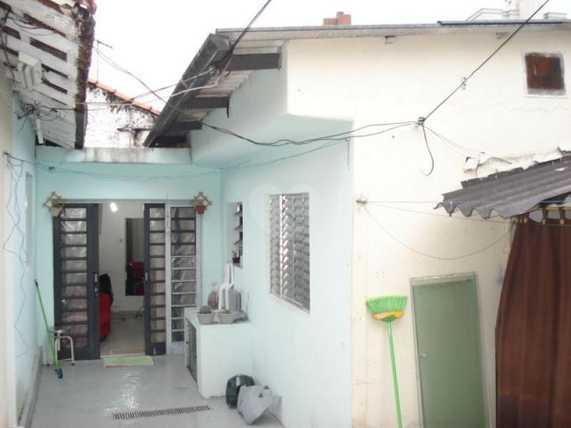 Venda Casa térrea São Paulo Vila Ipojuca null 1
