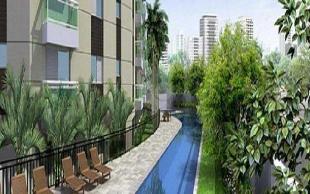 Venda Apartamento São Bernardo Do Campo Jardim Do Mar REO 18