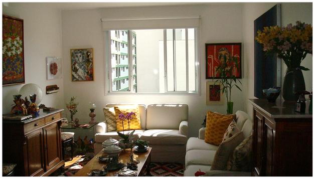 Venda Apartamento São Paulo Perdizes REO 18