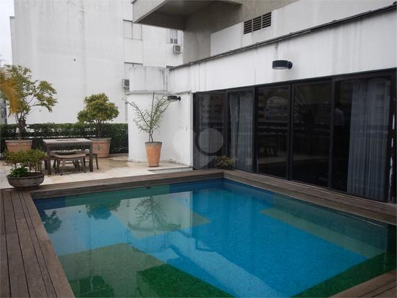 Aluguel Apartamento São Paulo Jardim Paulista REO 22