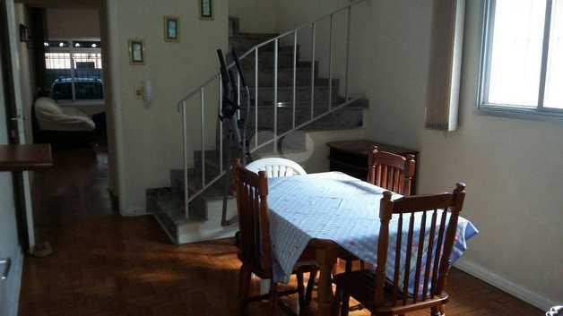 Venda Casa São Paulo Vila Santa Catarina REO 11