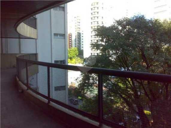 Aluguel Apartamento São Paulo Vila Nova Conceição REO 5