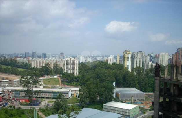 Venda Cobertura São Paulo Jardim Parque Morumbi REO 16