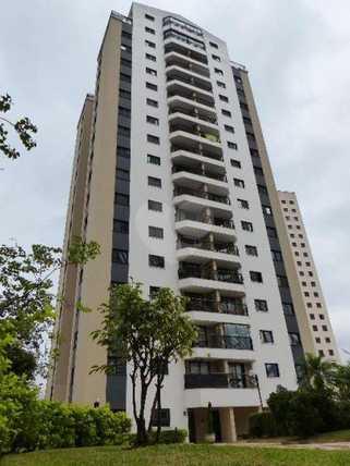 Venda Apartamento São Paulo Jardim Bonfiglioli REO 1