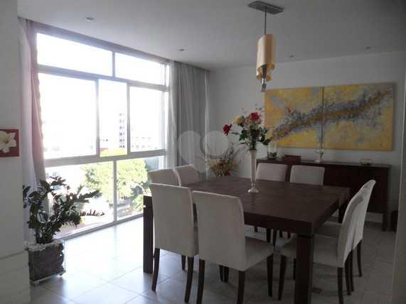Venda Apartamento São Paulo Santa Cecília REO 3