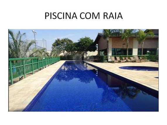 Venda Apartamento Osasco Umuarama REO 18