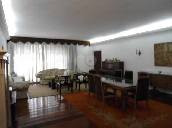 Aluguel Casa São Paulo Indianópolis REO 8