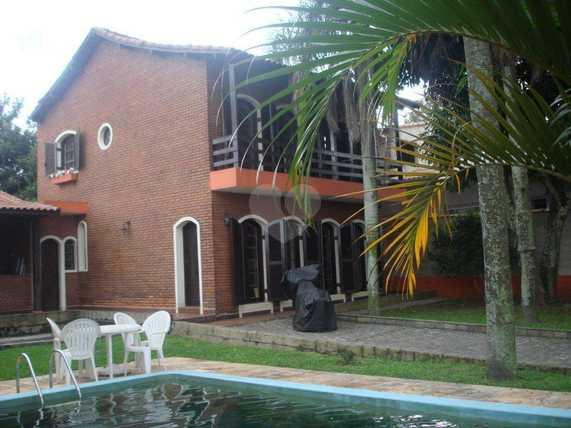Venda Casa São Bernardo Do Campo Jordanópolis REO 3