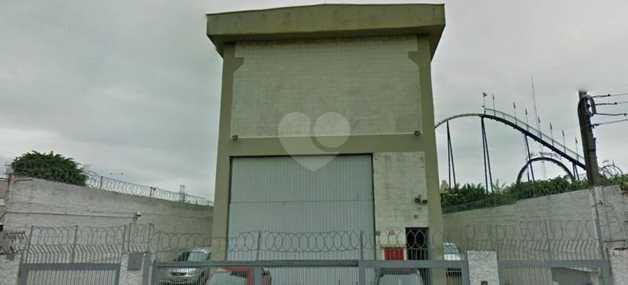 Aluguel Galpão São Paulo Parque Industrial Tomas Edson REO 18