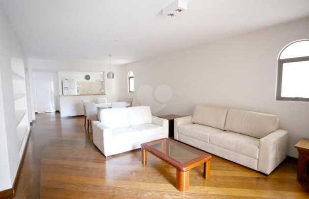 Venda Apartamento São Paulo Jardim Paulista REO 10