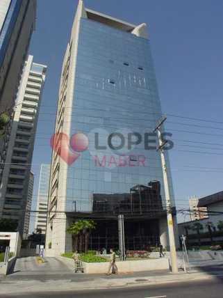 Aluguel Apartamento São Paulo Vila Olímpia REO 5