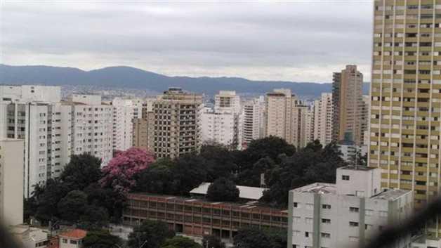 Venda Cobertura São Paulo Sumaré REO 11