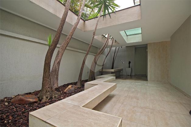 Venda Casa São Paulo Jardim América null 1