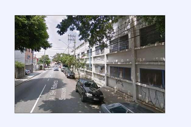 Venda Galpão São Caetano Do Sul Cerâmica REO 2