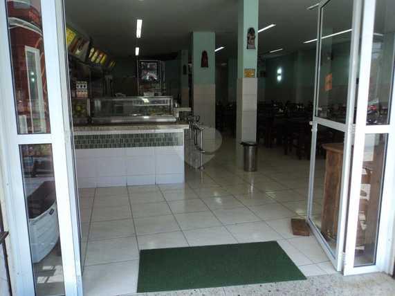 Venda Loja São Paulo Vila Romana null 1